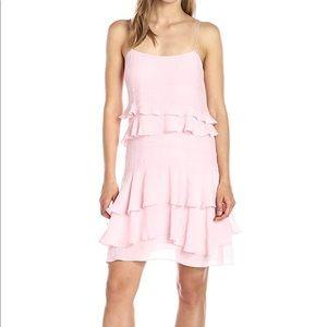 Ruffled Guess dress